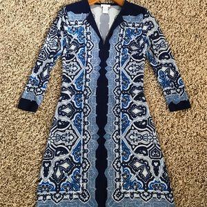 Cache dress- worn 1x